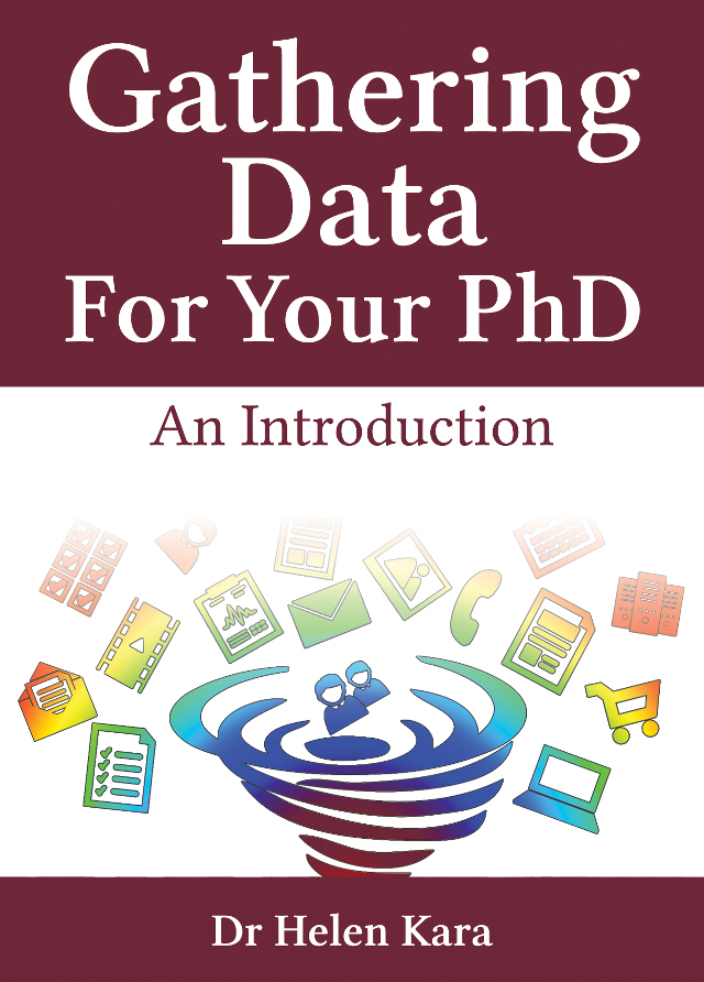 Gathering Data For Your PhD